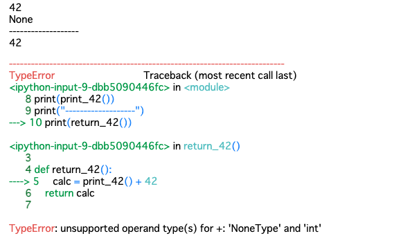 TypeError: unsupported operand type(s) for +: 'NoneType' and 'int'
